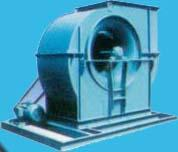 4-79、4-2×79型离心通风机